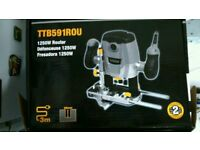 Titan 1250w Router (dropped price)