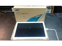 Samsung tab pro 12.2 32gb wifi better than ipad