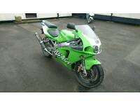 Kawasaki zx7r ninja p3