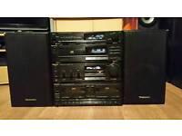 Technics Hifi Stereo £120