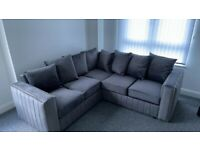 BRAND NEW MAYA CORNER SOFA OR 3+2+ARMCHAIR AVAILABLE IN STOCK