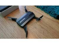Tracker HD Mini Drone (never used)