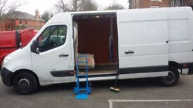 Man with van service for Bracknell, Ascot, Sunningdale, Lightwater
