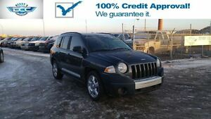 2008 Jeep Compass Limited 4x4!! Amazing Value!!