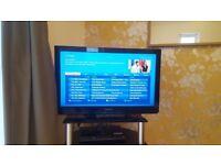 32inch Panasonic Viera 1080p TV