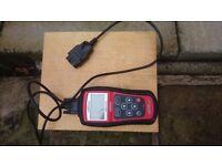 KONNWEI KW808 OBDII / EOBD Auto Code Reader