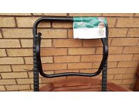 Paddy Hopkirk Wall Mounted Cycle Holder (2 bikes)