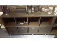 Ikea Kallax Shelves