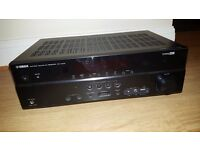 Yamaha RX-V373 AV Home Cinema Receiver (HDMI) in excellent condition