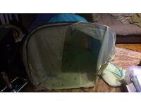 Babymoov UV protective beach/meadows tent