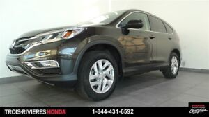 2015 Honda CR-V EX AWD mags toit ouvrant bleutooth
