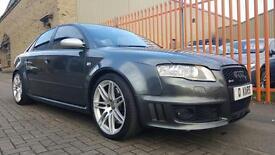 2006 AUDI RS4 QUATTRO 4.2 V8 420bhp