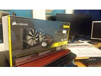 Brand new Unboxed Corsair H110i SAVE £50 off RRP!