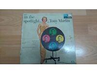 In the spotlight by tony martin,DL8366