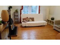 Bright Two Bedroom Flat to Rent in Leith