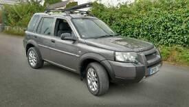 Land Rover Freelander MOT Aug 17 ☆☆NEW PRICE☆☆