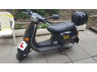 Vespa ET4 125cc Great condition