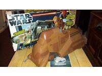 Star Wars Trade Federation Battle Droid MTT