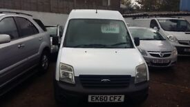 Ford Transit Connect T230 Diesel
