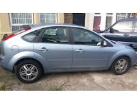 Ford Focus - Fully Serviced- All paperwork etc