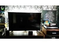 Samsung Smart 4k UHD 40 Inch 6 Series