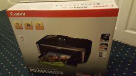 Canon Wireless Printer scanner copier. very good cheap. collect today cheap.