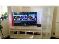 TV STAND UNIT IKEA