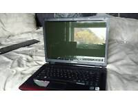 "Samsung R510 15"" Screen Laptop (Broken battery) (Collect Only)"