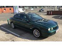Jaguar xtype diesel sport