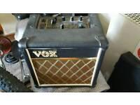 vox small amp