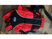 Bundle Baby carrier Door bouncer Bath chair Bouncer