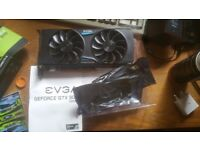 EVGA GeForce GTX 970 Superclocked GAMING ACX 2.0 4GB GDDR5 Graphis Card GPU