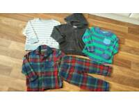 Boys 2-3 years winter clothes bundle