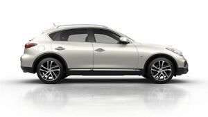 2016 Infiniti QX50 Wagon Premium and Navigation Packages