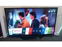 """49"""" LG SMART 4K UHD TV DELIVERY AVAILABLE"""