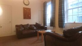 2 Bedroom Spacious Flat City Centre 1st Floor Gas Central Heating