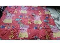 Cot duvet covers & pillowcases