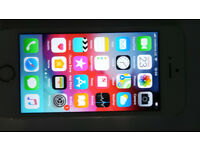 I phone 5s in good working order