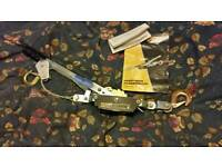 Heavy duty power puller tool
