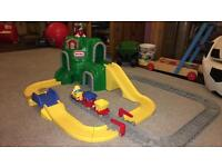 Little Tikes Track and Trail