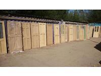 New pine & oak Doors