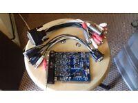 M-Audio Delta 1010LT Soundcard