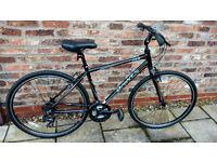 Men's Hybrid Bike - Dawes Discovery 201