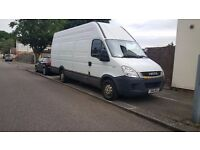 2011 IVECO DAILY 35S14 LONG WHEEL BASE JUMBO EXCELLENT CONDITION READY FOR WORK CHEAPEST IN THE UK