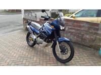 KLE500 Kawasaki adventure bike A1 condition only 15000 miles!