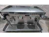 Rancillo classe 8 coffee machine
