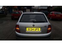 skoda fabia great car very cheap insurance