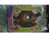 Scooby doo hide and seek toy