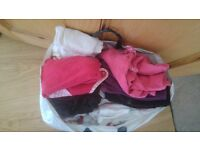 Free big bag of 6-18 months girls clothes