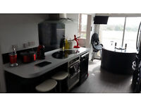 2 bed maisonette flat in Clapham swap for 2 bed House